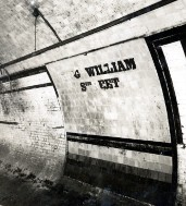 Hidden London: King William Street (Online Digital Tour)