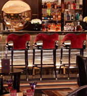 18+ OnlyWe have a selection of Down Street events including a Cocktail at the Flemings Hotel, Mayfair. Ticket Prices: Adult  £104.00; Concession £99.00